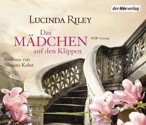Das Mädchen auf den Klippen - Lucinda Riley