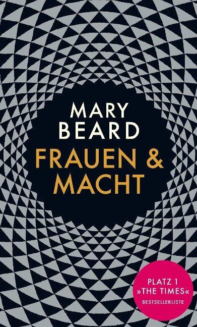 Frauen und Macht - Mary Beard