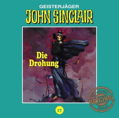 John Sinclair Tonstudio Braun - Folge 17 - Jason Dark