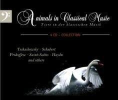 Tiere in der klassischen Musik - Karajan/Reiner/Moore/Fricsay/Haskil/Richter