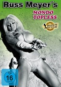 Russ Meyer: Mondo Topless - Kinoedition -