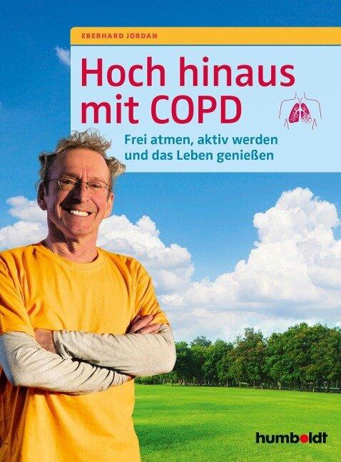 Hoch hinaus mit COPD -