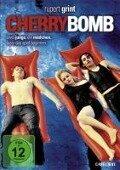 Cherrybomb - Daragh Carville, Stephen Hilton
