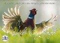 Emotionale Momente: Wild und Jagd. (Wandkalender 2017 DIN A2 quer) - Ingo Gerlach