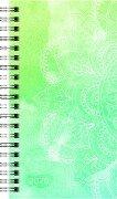 rido Taschenkalender 2019 Timing 2, Einband PP Graphic -