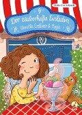 Der zauberhafte Eisladen 1. Vanille, Erdbeer und Magie - Heike Eva Schmidt