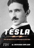 Tesla - W. Bernard Carlson