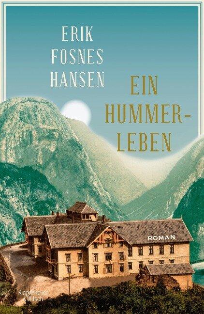 Ein Hummerleben - Erik Fosnes Hansen