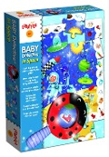 Baby Detective In Space -