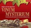 Vinum Mysterium. 4 CDs - Carsten Sebastian Henn