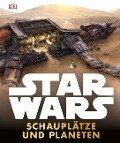 Star Wars(TM) Schauplätze und Planeten -