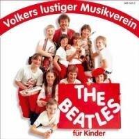 BEATLES FÜR KINDER - Volker Rosin
