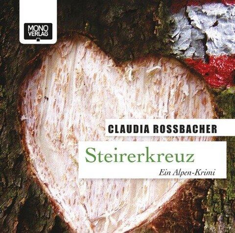 Steirerkreuz - Claudia Rossbacher