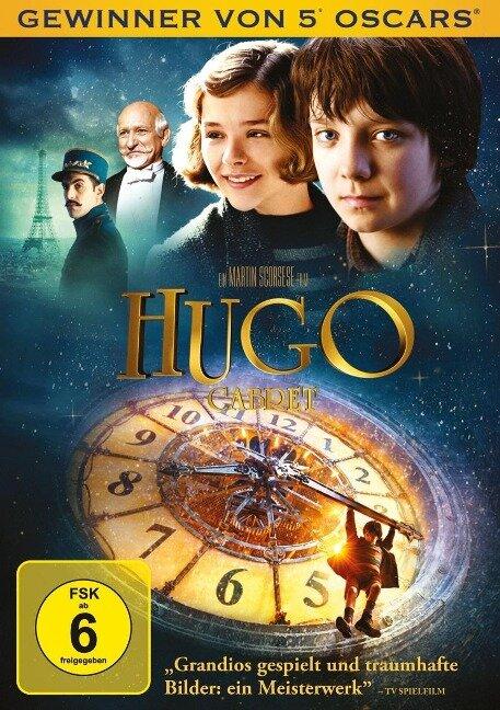 Hugo Cabret -