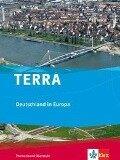TERRA Deutschland in Europa.Themenband Oberstufe -