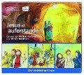 Jesus ist auferstanden - Rainer Oleak