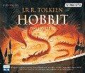Der Hobbit. Sonderausgabe. 4 CDs - John Ronald Reuel Tolkien