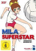 Mila Superstar - Volume 1 -