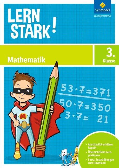 LERNSTARK. Mathematik 3 - Tanja Blumberg