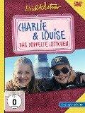 Charlie & Louise - Das doppelte Lottchen - Erich Kästner