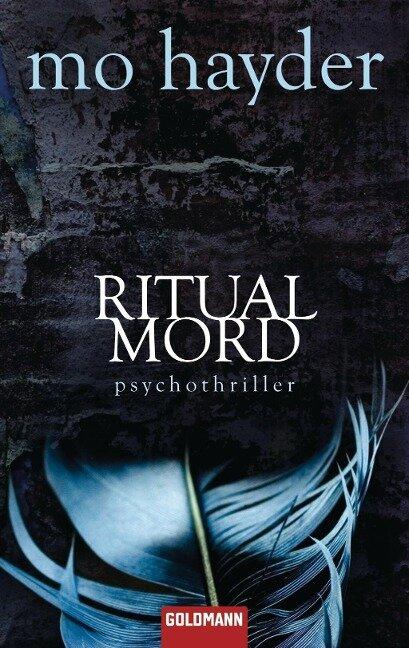 Ritualmord - Mo Hayder