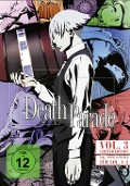 Death Parade Vol. 3 + Sammelschuber (Limited Edition) -