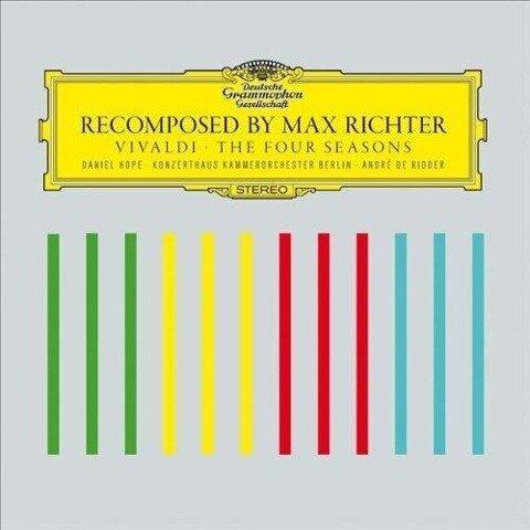 Recomposed by Max Richter: Vivaldi, Four Seasons - Max Richter, Antonio Vivaldi