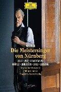 Wagner: Die Meistersinger von Nürnberg - Michael Volle, Klaus-Florian Vogt, Philippe Jordan