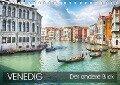 Venedig - Der andere Blick (Tischkalender 2018 DIN A5 quer) Dieser erfolgreiche Kalender wurde dieses Jahr mit gleichen Bildern und aktualisiertem Kalendarium wiederveröffentlicht. - Thomas Münter