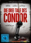 Die drei Tage des Condor. Thriller Collection -