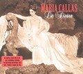 La Divina - Maria Callas