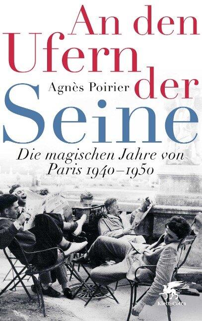 An den Ufern der Seine - Agnès Poirier