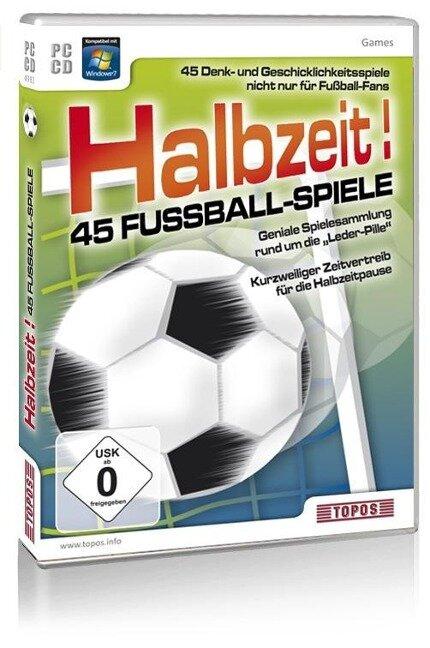Halbzeit -