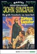 John Sinclair Gespensterkrimi - Folge 36 - Jason Dark