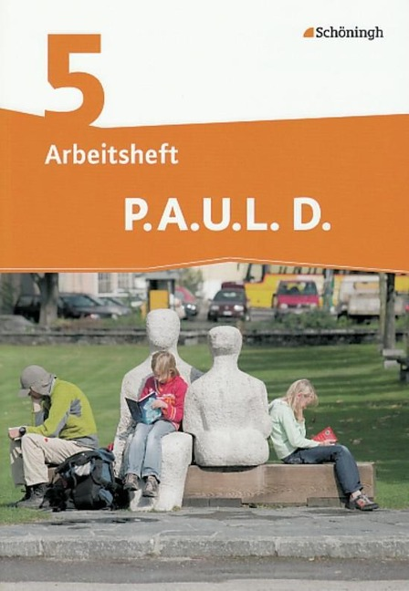 P.A.U.L. D. (Paul) 5. Arbeitsheft. Realschule -