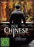 Der Chinese - Fred Breinersdorfer, Léonie-Claire Breinersdorfer, Henning Mankell, Jürgen Ecke