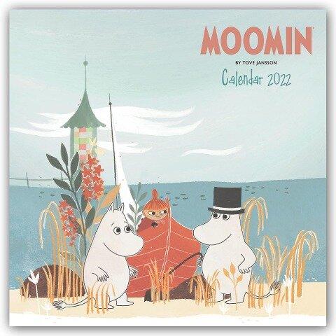 Moomin - Mumins 2022 -