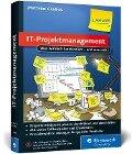 IT-Projektmanagement - Matthias Geirhos