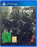 Earths Dawn (PlayStation PS4) -