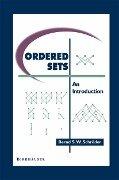 Ordered Sets - Bernd Schroder