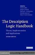 Description Logic Handbook -