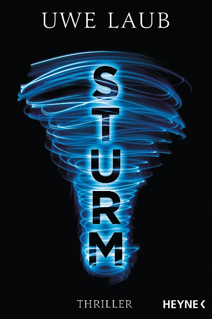 Sturm - Uwe Laub