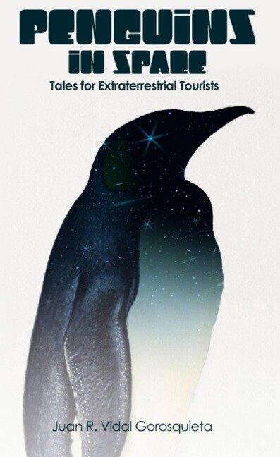 Penguins in Space - Juan Vidal