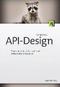 API-Design - Kai Spichale