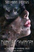 Dunkle Schwingen - Lovecrafts geheime Fälle - Stephan Peters