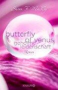 Butterfly of Venus - Geheime Leidenschaft - Susan F. MacKay