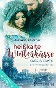 Heißkalte Winterküsse - Alexandra Görner