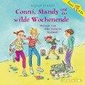 Conni & Co 13: Conni, Mandy und das wilde Wochenende - Dagmar Hoßfeld