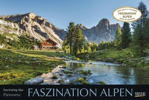 Faszination Alpen 2022 -