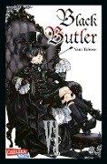 Black Butler 06 - Yana Toboso